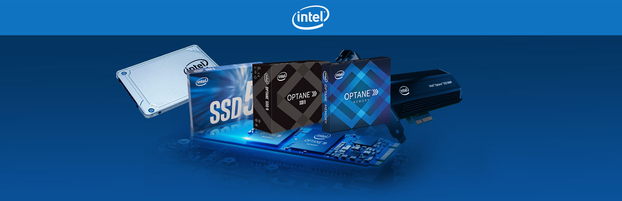 Intel Memory & Storage Solutions