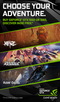 NVIDIA. Indie Game Bundle