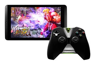 Shield Tablet Made To Game