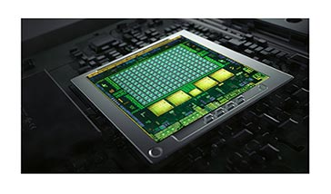 Shield Tablet Powered By NVIDIA