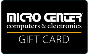Micro Center Gift Cards