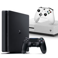 Consoles Category