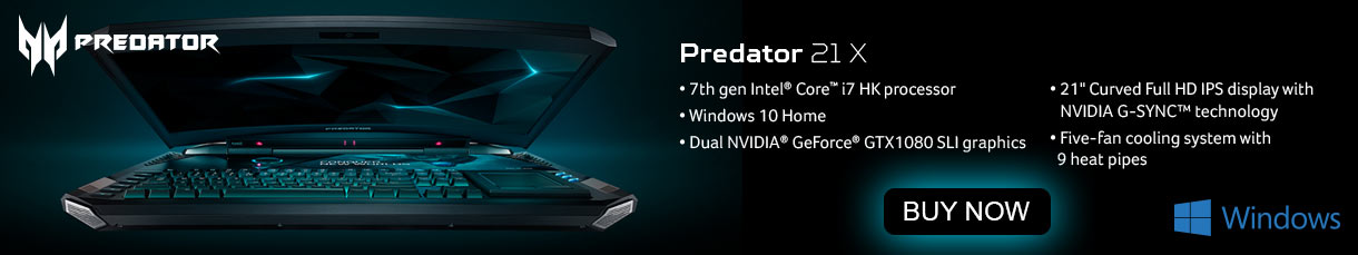 Predator 21 X - Shop Now