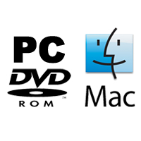 PC/Mac Games Category