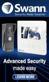 Swann - Advanced Security made easy