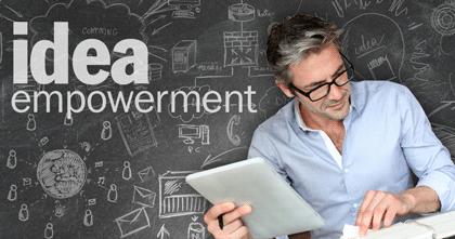 Idea Empowerment