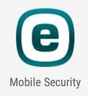 ESET Mobile Icon