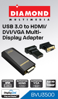 Diamond USB to HDMI