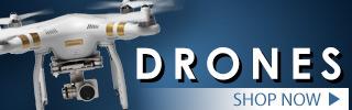Drones - Shop Now