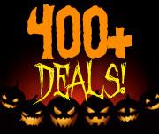 400 Plus Hot Deals