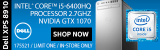 Dell XPS 8910 Desktop - Shop Now