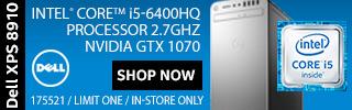 Dell XPS 8910 Desktop - Shop Now