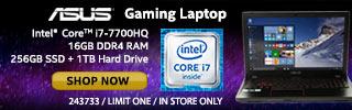 ASUS Gaming Laptop - Shop Now