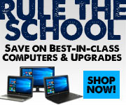 Rule the School - Shop All