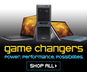 Game Changers - Shop All