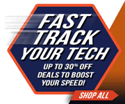 Fast Track Your Tech - Shop All