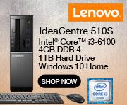 Lenovo IdeaCentre 510S
