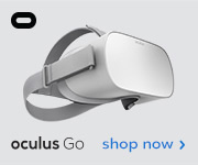Oculus Go - Shop Now