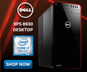 Dell XPS 8930 Desktop - Shop Now