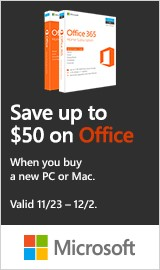 Microsoft Office. Save Big on Office