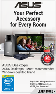 ASUS - Your Perfect Accessory for Every Room!