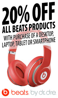 Beats Savings!