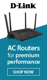 D-LINK Wireless Routers
