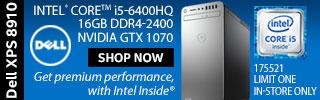 Dell XPS 8910 Desktop - Shop Now!