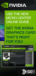 Nvidia Graphics Card Chooser