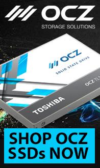 OCZ Storage Solutions. SSD
