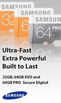 Ultra-Fast. Extra Powerful. Built to Last.