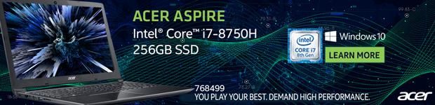 Acer Aspire 7 A717-72G-76V1 17.3