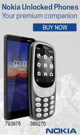 Nokia Unlocked Phones