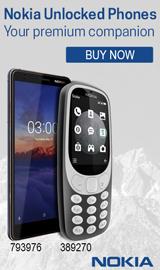 Nokia Unlocked Phones