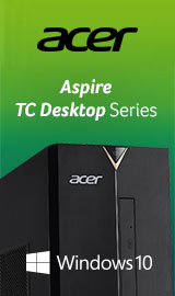 Acer Aspire TC Desktop Series