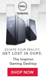 Discover a world of possibilities. Dell INSPIRON Desktop