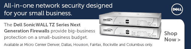 All-in-One Network Security Designed for Your Small Business