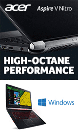 Acer. High-Octane Performance