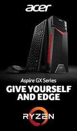 Acer Aspire GX-281-UR11 Desktop Computer