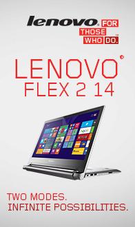 Lenovo FLEX 2 14