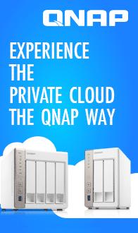 QNAP Series NAS
