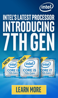 Introducing Intel