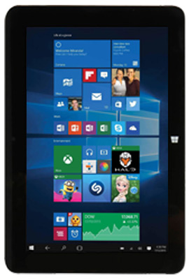 WinBook Tablet