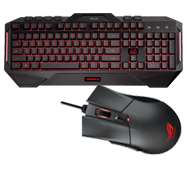 ASUS Gaming Accessories