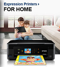 Expression Printers - For Home