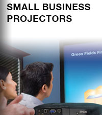 Small Business Projectors