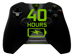 how to connect nvidia shield controller to pc