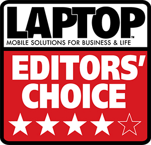 Editors Choice Badge
