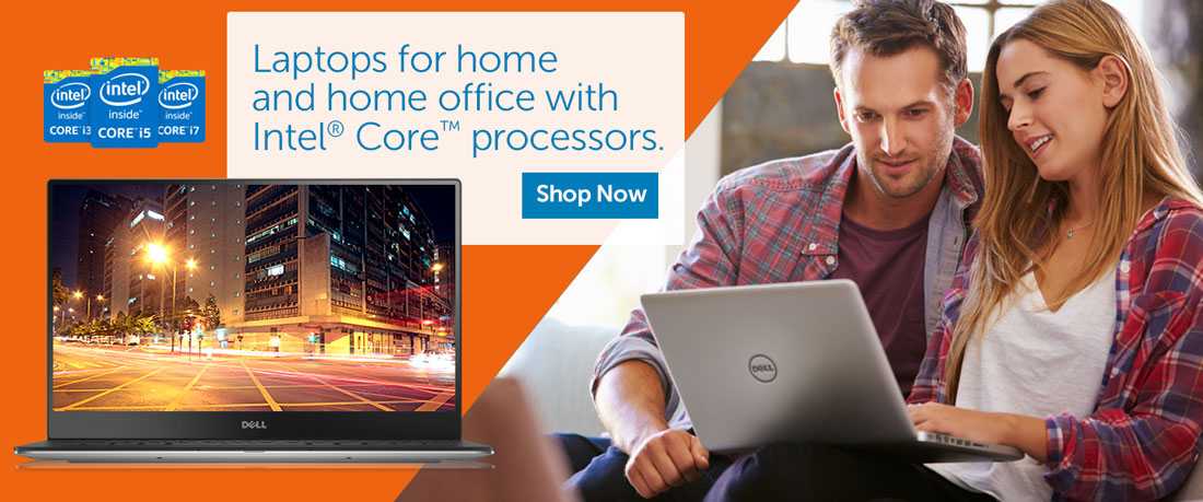 Dell Systems for Home