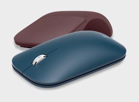 Surface Mice